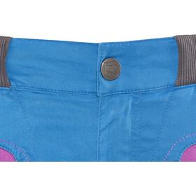 E9 Onda Story Pants Dam cobalt-blue